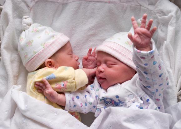 Antes de nacer, ¡ya los bebés conocen su mundo!