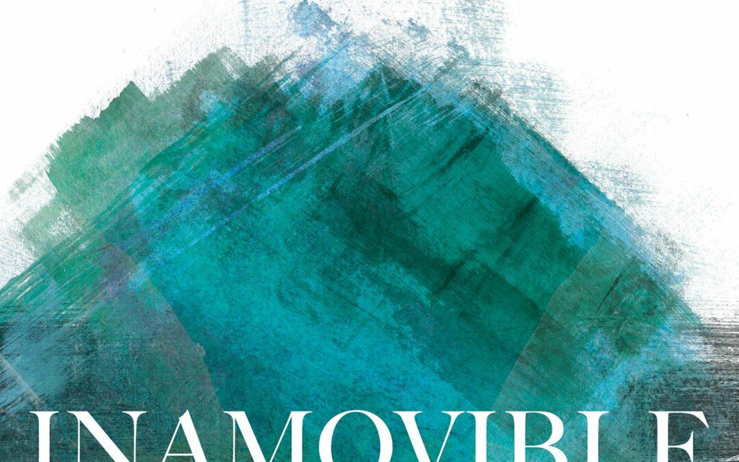 El amor de Dios es… Adamante. Indivisible. Inamovible. Invencible. Indestructible.